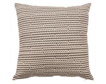 Grey Home Decor- Grey Cushion- Gray Pillow- Scandinavian Cushion- Modern Cushion- Scandinavian Decor- Scandinavian- Cushion Cover- Mello