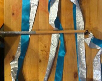 Heavy Dance/Gymnastics ribbon