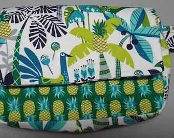 Belt Bag - Fanny Pack Plus Bag - Utility Bag - Jogging Bag - Hip Bag - Travel Bag - Festival Bag -Shake Your Tailfeathers Bag