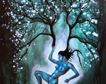 Rafi's Tree Beings