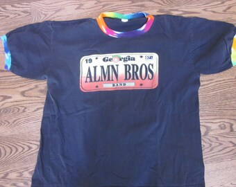 The Allman Brothers Band Summer Road Trip 1997
