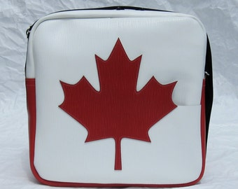 Canada Flight Bag (number 00036)