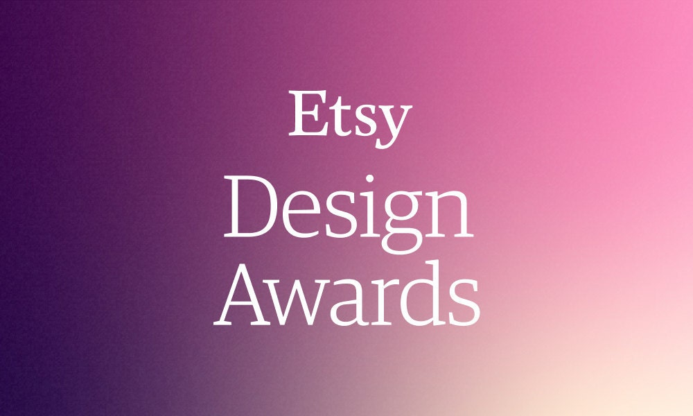 Podcast Transcript: How These Sellers Won Their Etsy Design Awards