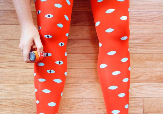 etsy-how-tuesday-how-to-tutorial-diy-painted-tights-clare-mcgibbon-two