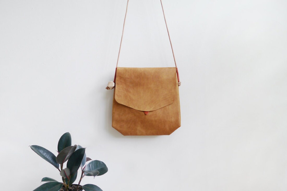 Geode crossbody bag from Small Queue