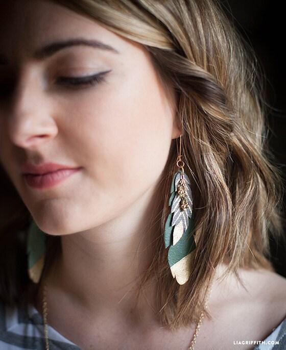 feather_boho_jewelry_diy