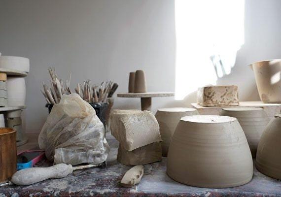 pottery-process