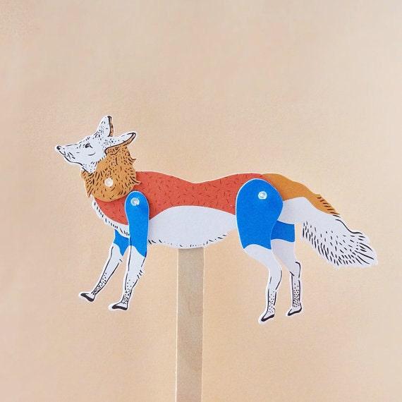 foxpuppet