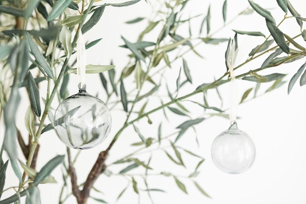 JoJo Fletcher x Etsy glass ornaments