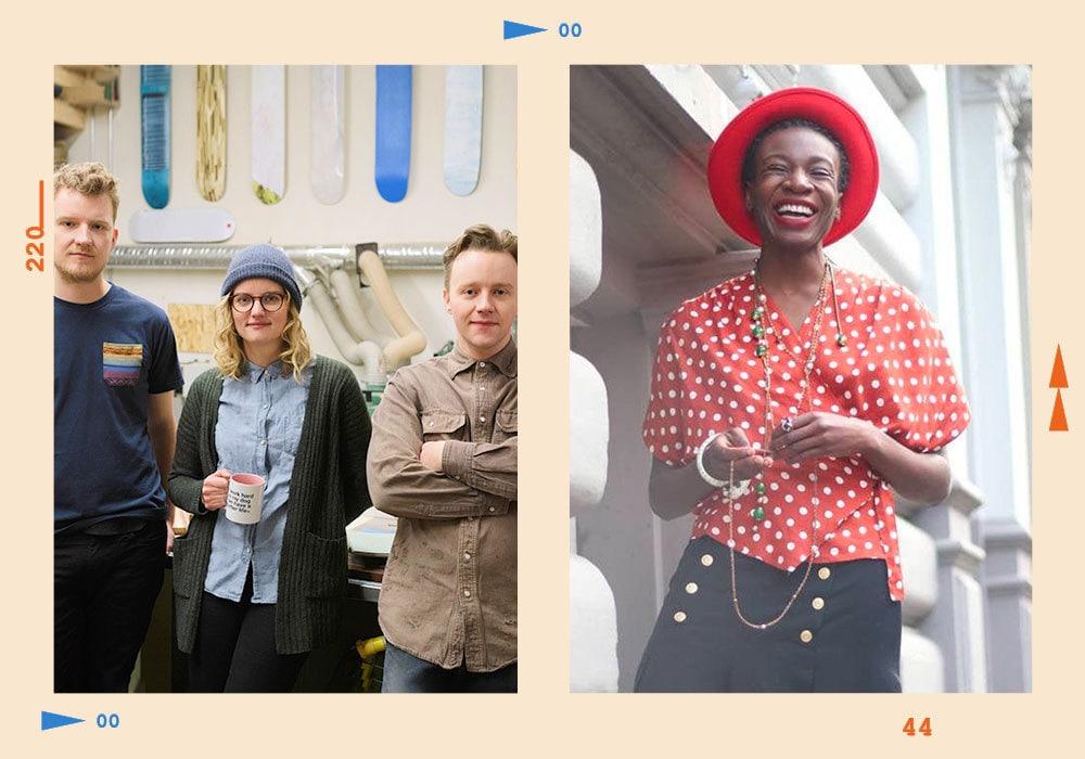Podcast Transcript: Pro Tips From Last Year's Etsy Design Awards Winners
