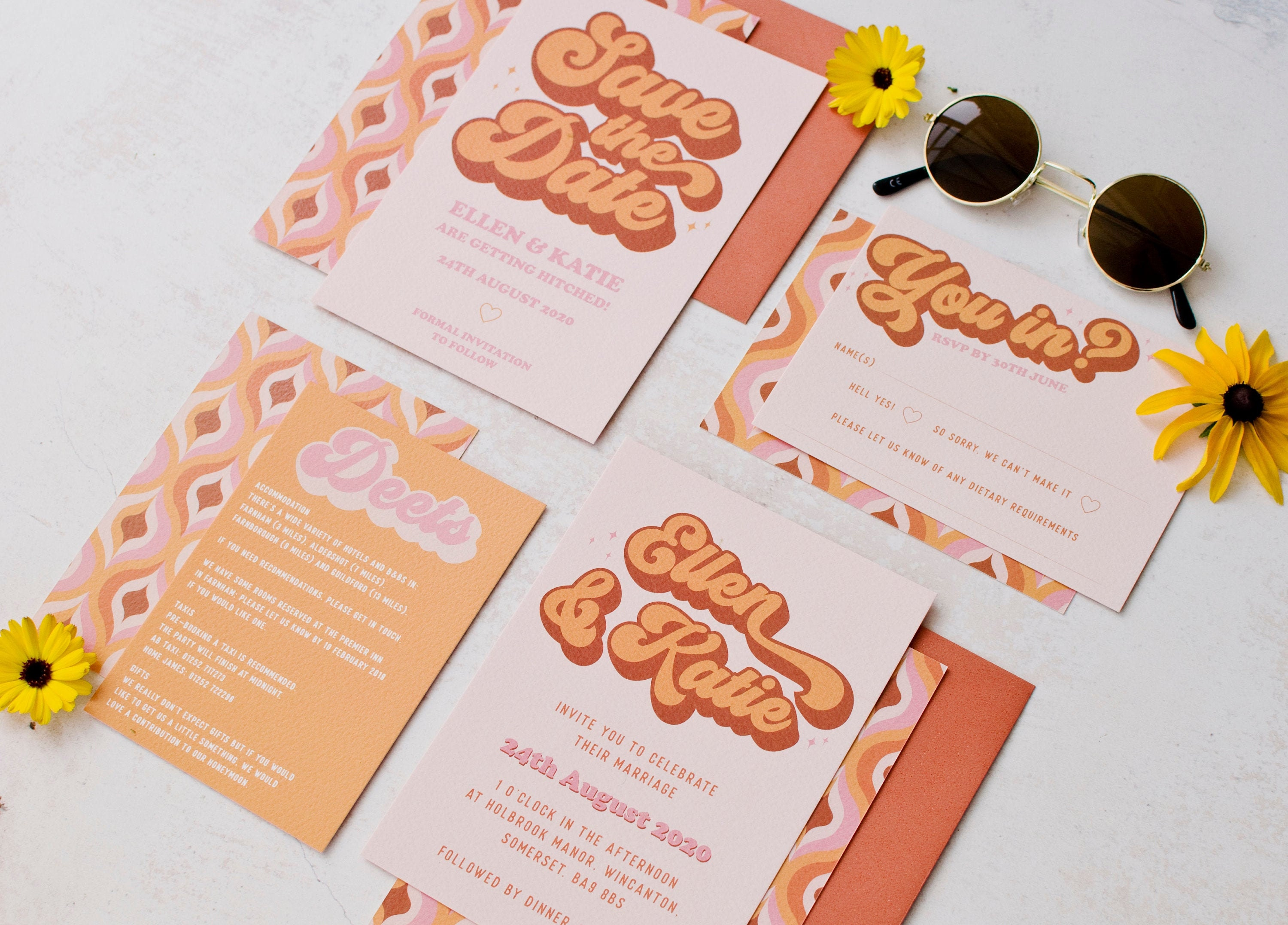 The Top 2020 Wedding Trends Sellers Need to Know