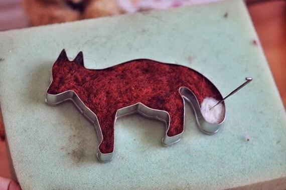 foxcookiecutter