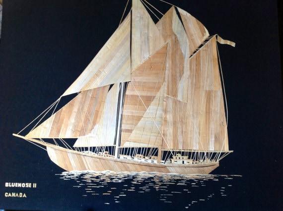strawboat