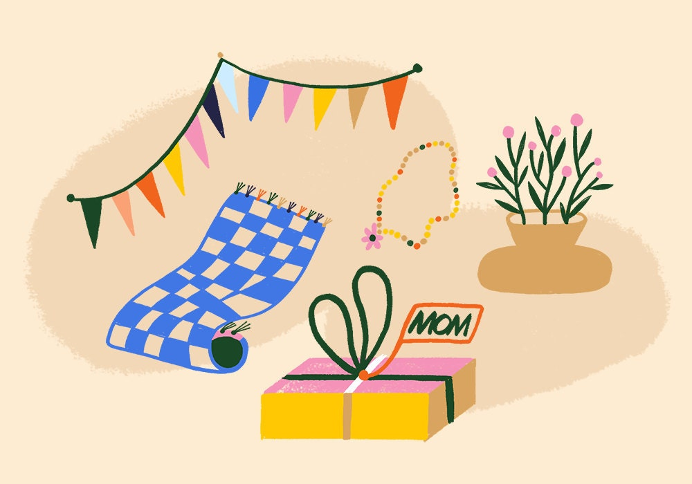 Gifting and Personalization Shopping Trends on Etsy