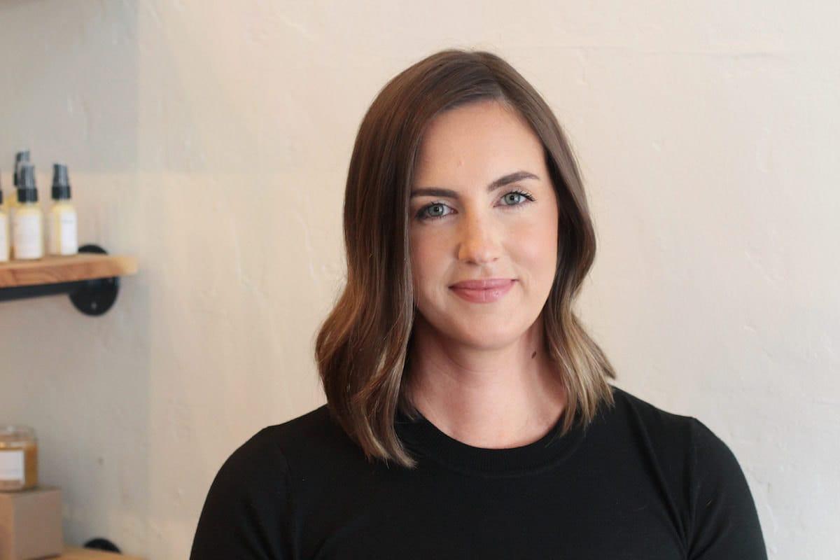 Megan Taber