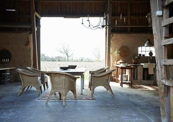 Homestead-modern-pastoral