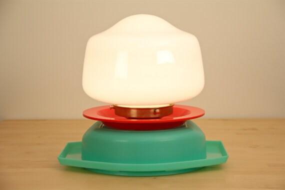 tupperlamp