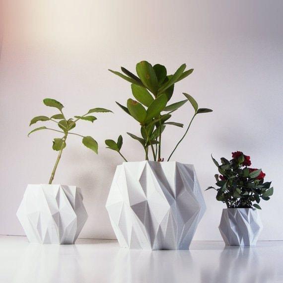 meshcloud-polygon-plant-pot