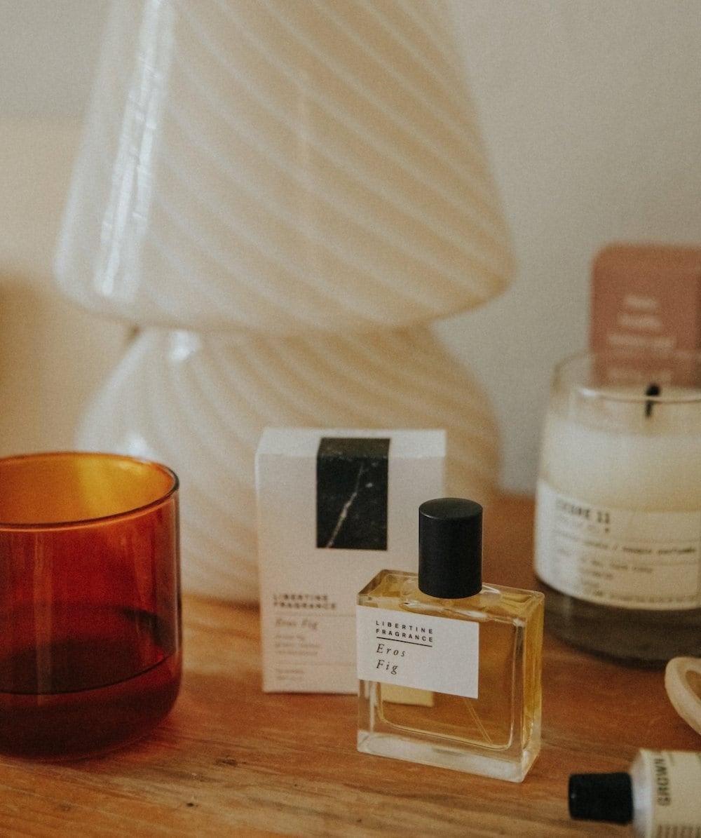 Eros Fig Eau de Parfum from Libertine Fragrance
