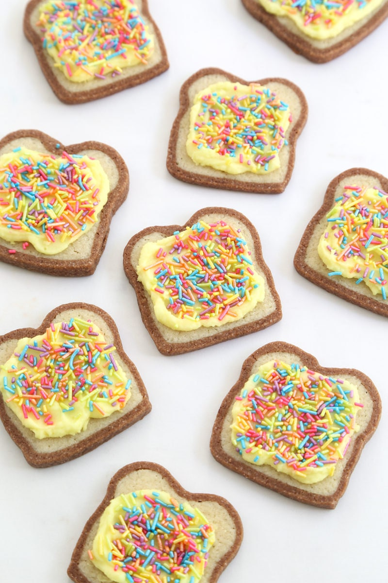 Fairy Bread Pin