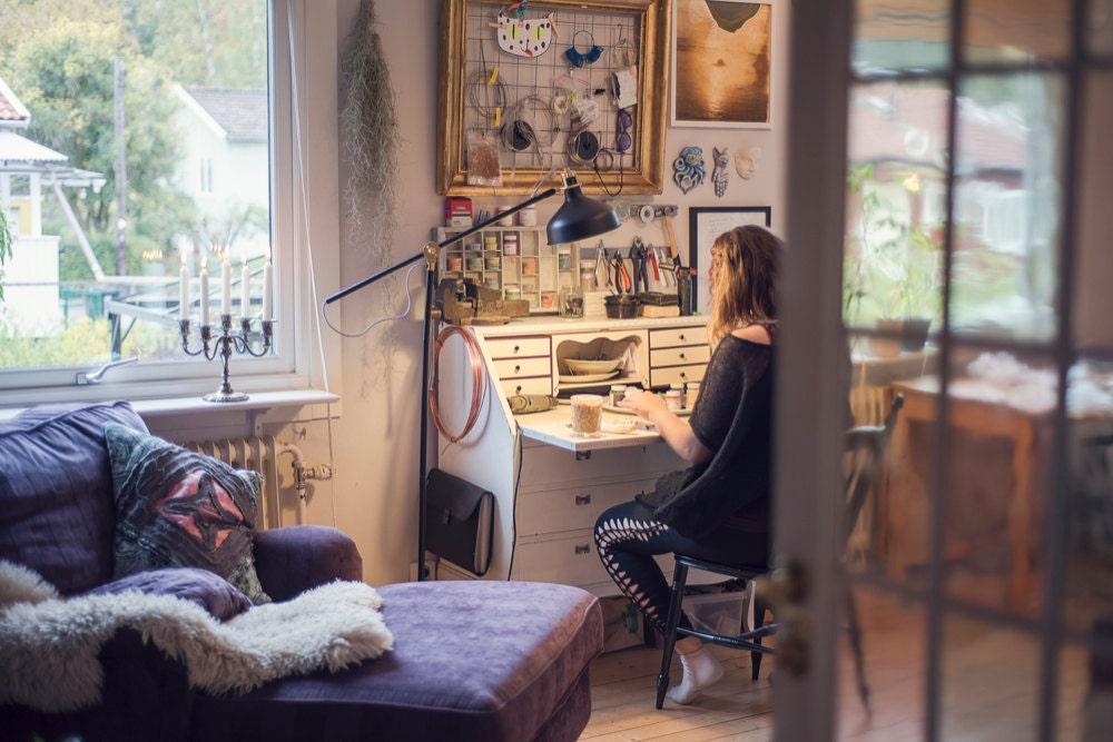 Anna Siivonen studio