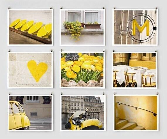 the_paris_print_shop_etsy_featured_shop_yellow