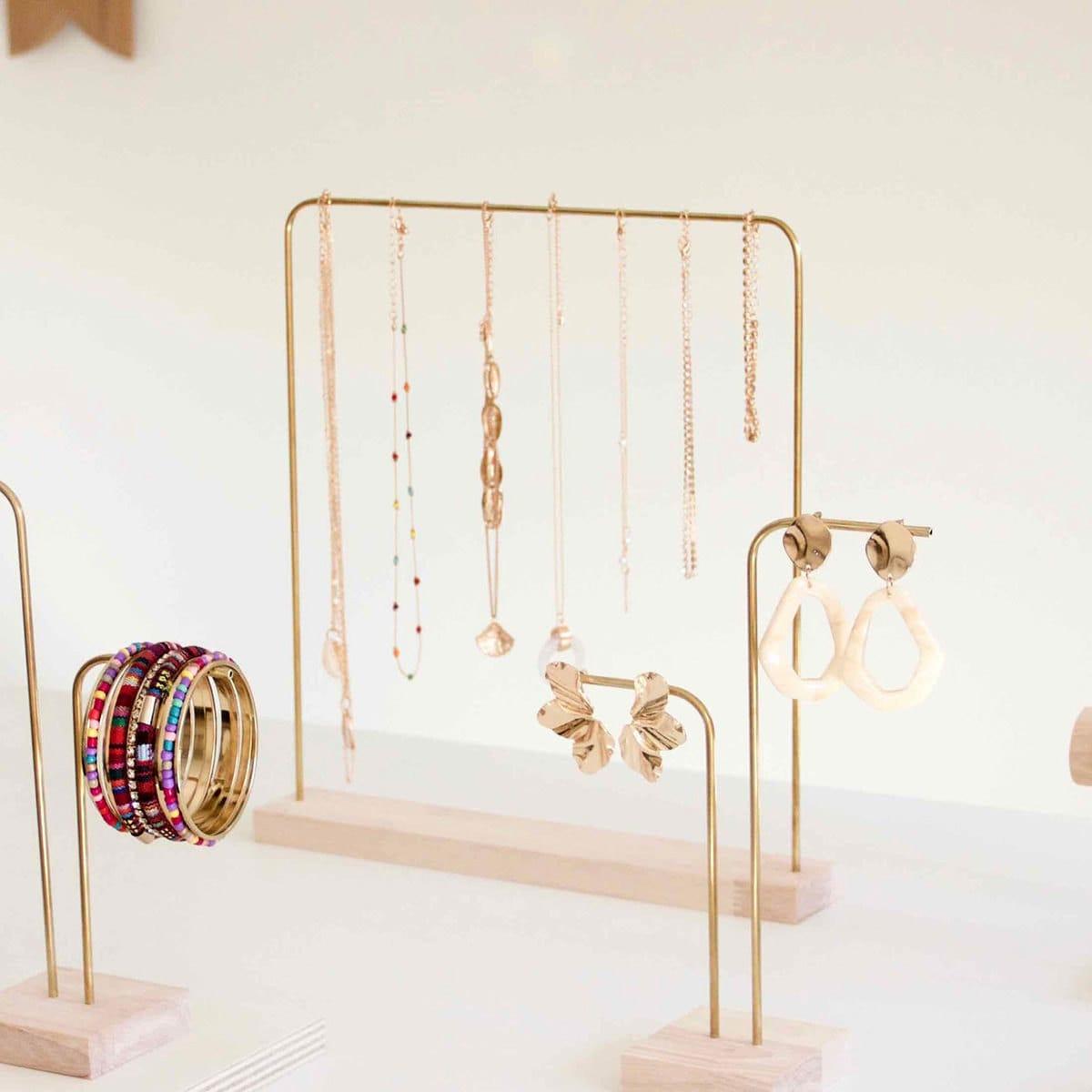Jewelry storage from Etsy