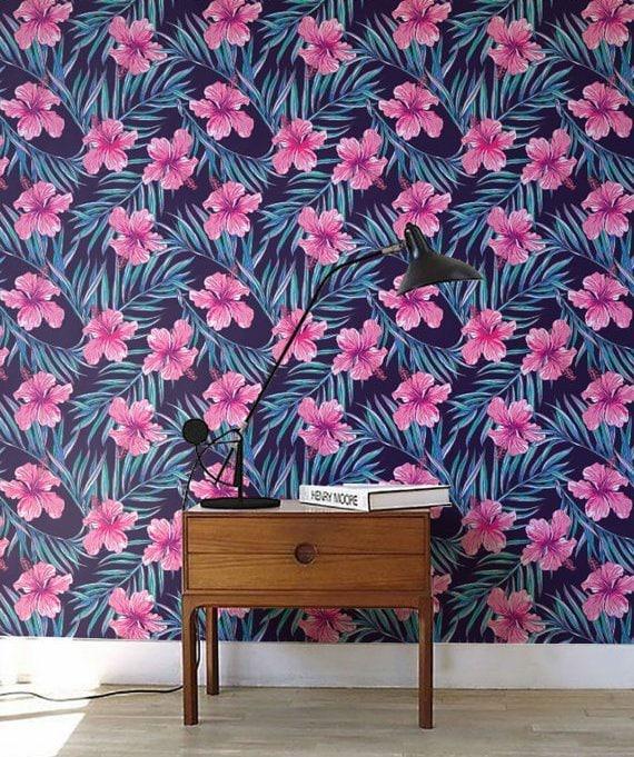 wallflora-plumeria