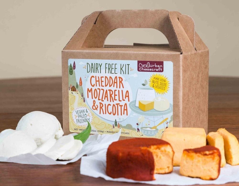 DIY cheese kit