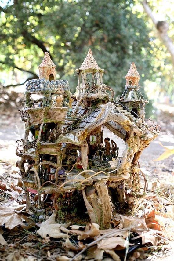 fairycastle