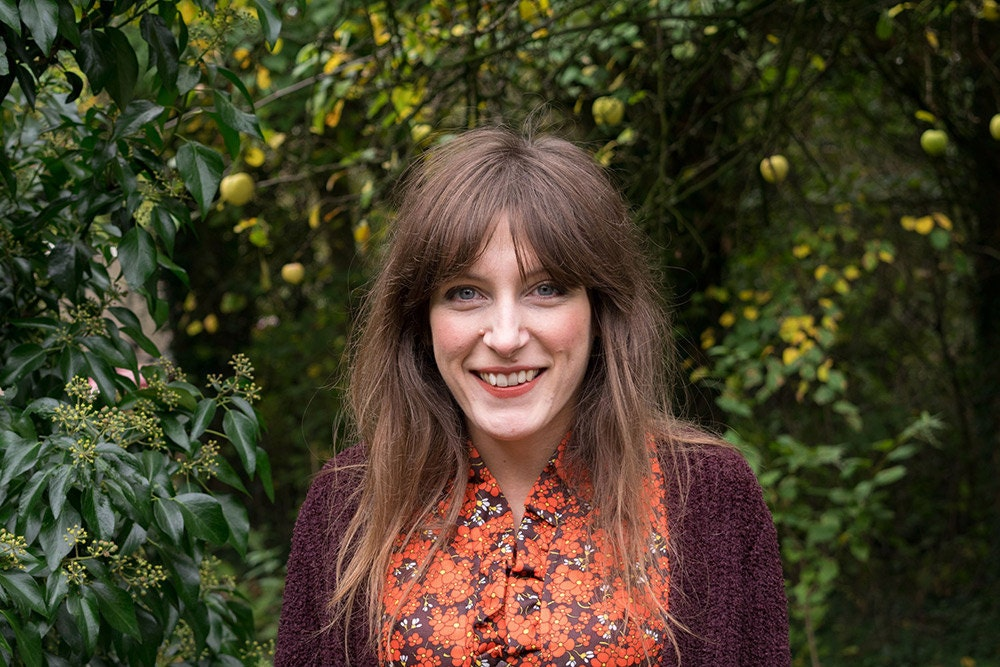 Portrait of Kayleigh Radcliffe