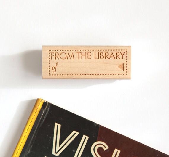 librarystamp