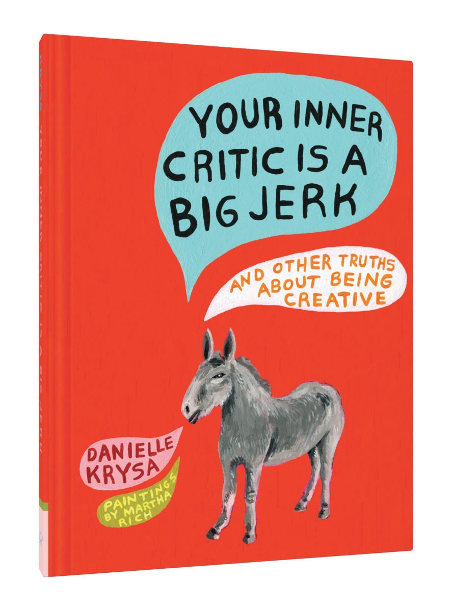 your-inner-critic-3d-cover