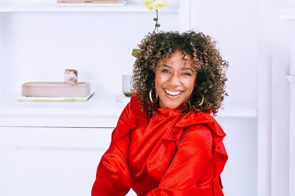 Portrait of Dayna Isom Johnson
