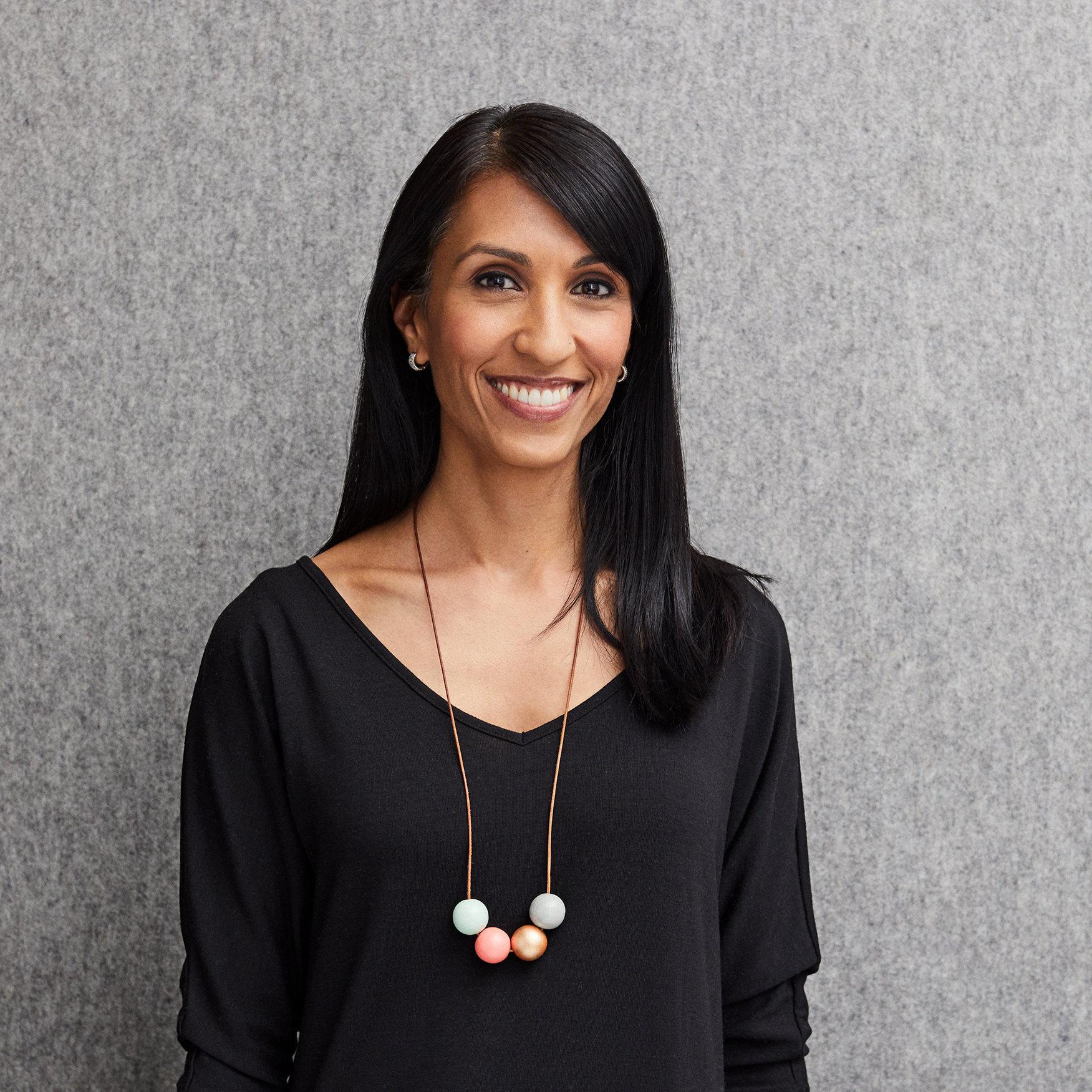 Kruti Patel Goyal