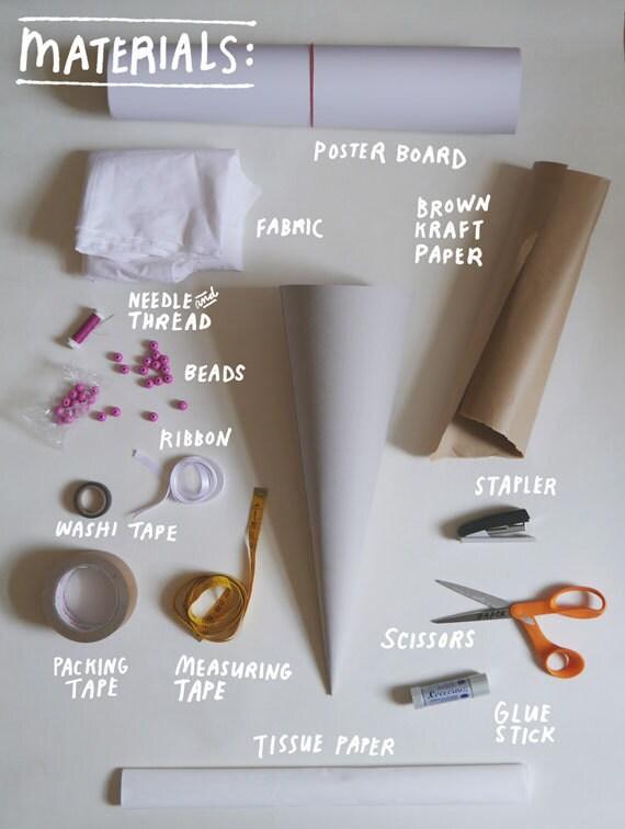 materials-k