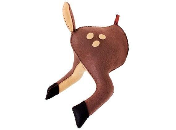 deer-butt