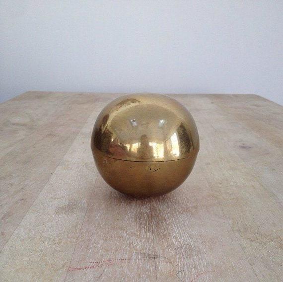 babybeswick-brass-sphere