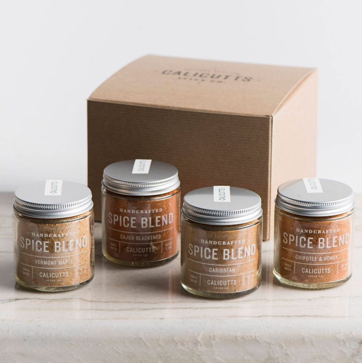 """""""Grill Master"""" spice gift set from Calicutts Spice Co."""