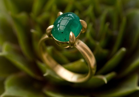 etsy-featured-shop-william-white-jewelry-cornwall-england-emerald