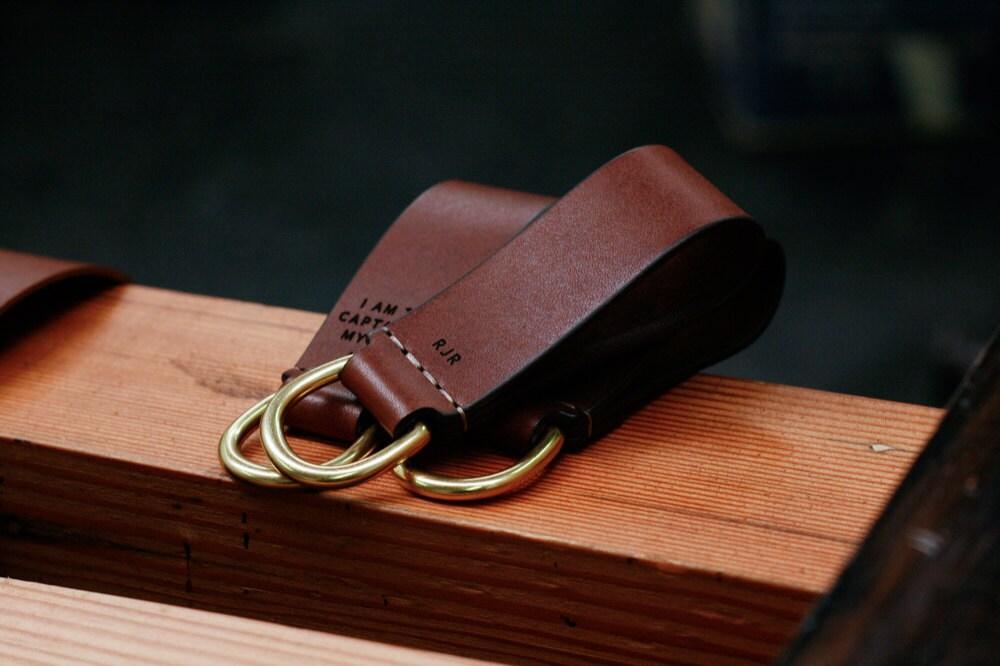personalized key hooks