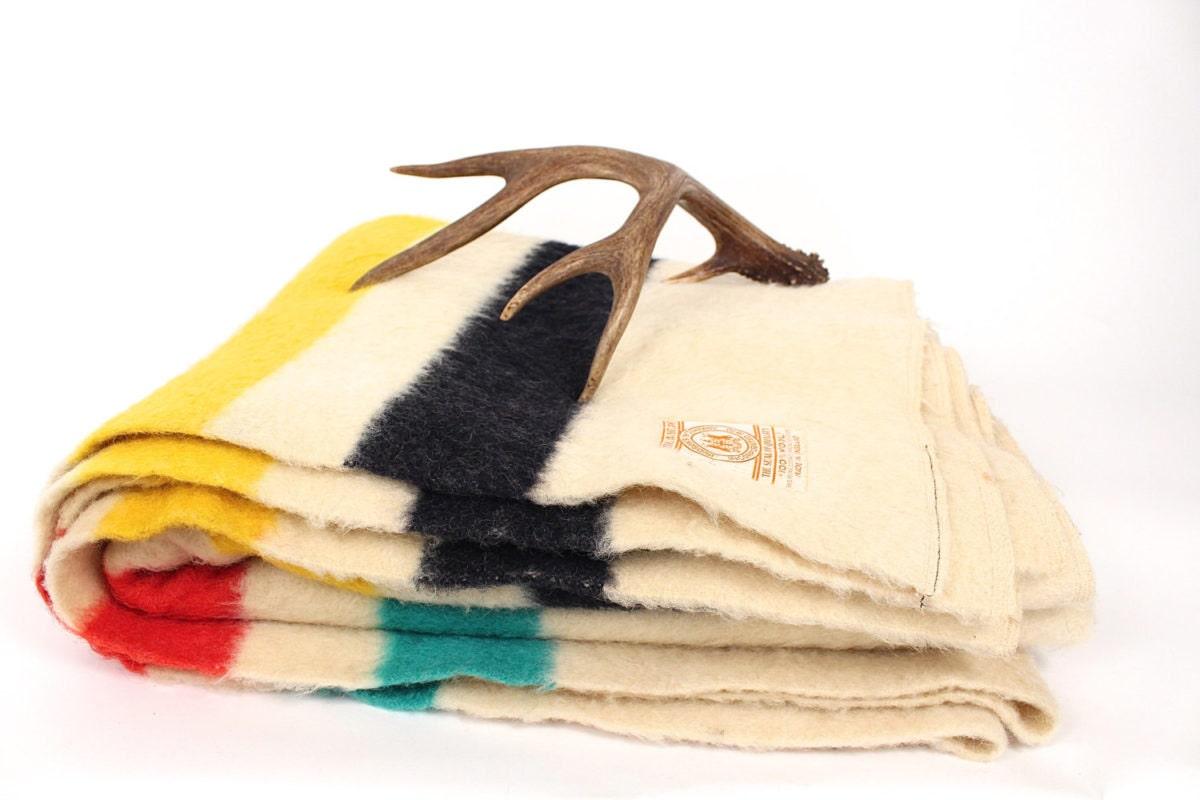 hudsonbay-blanket