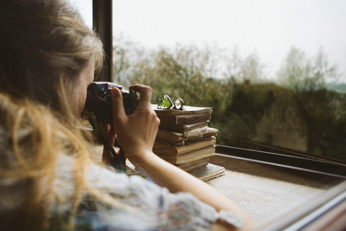 Etsy Seller Photography Ela Turkoniak