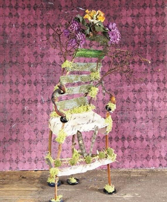 Fairy-House_pinkchair