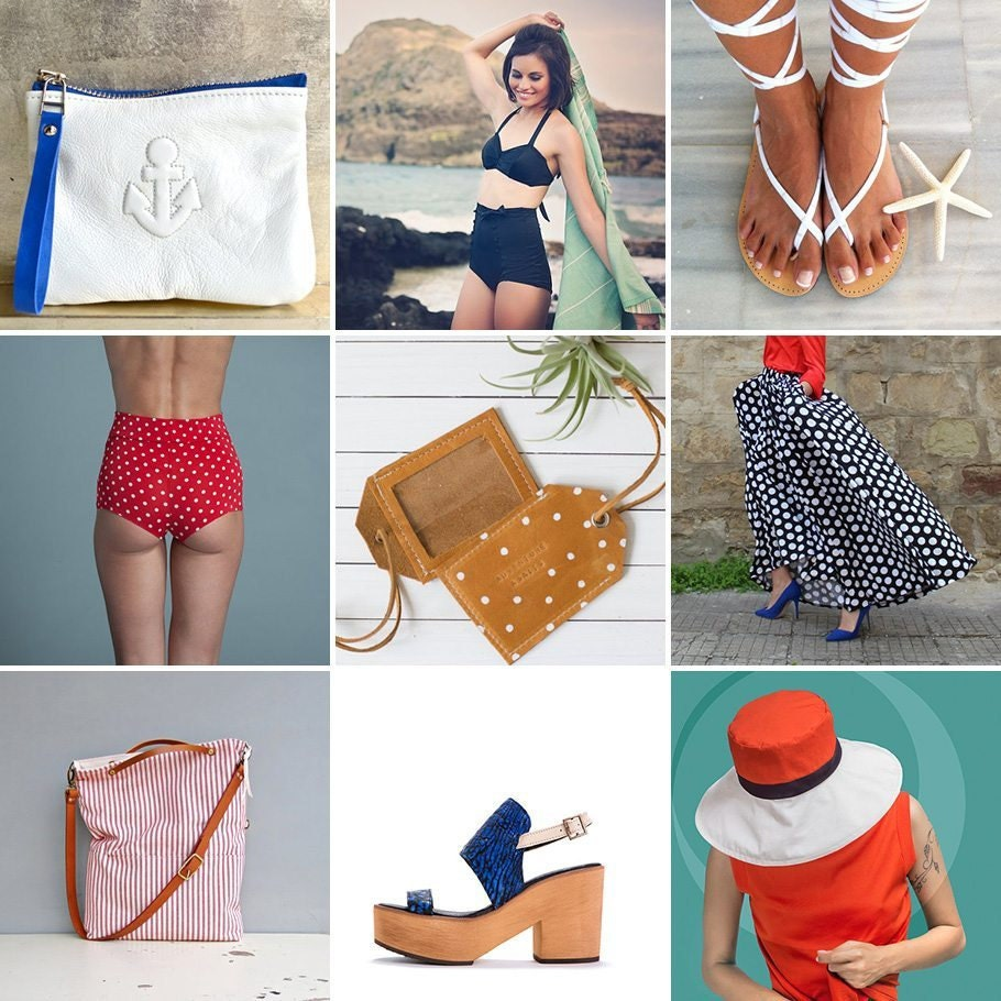 nautical_style_collage