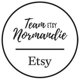 Team Etsy Normandie