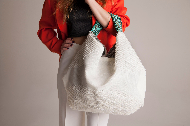 Gallery - Italian one-of-a-kind handmade handbags in upholstery ... 42f571520842d