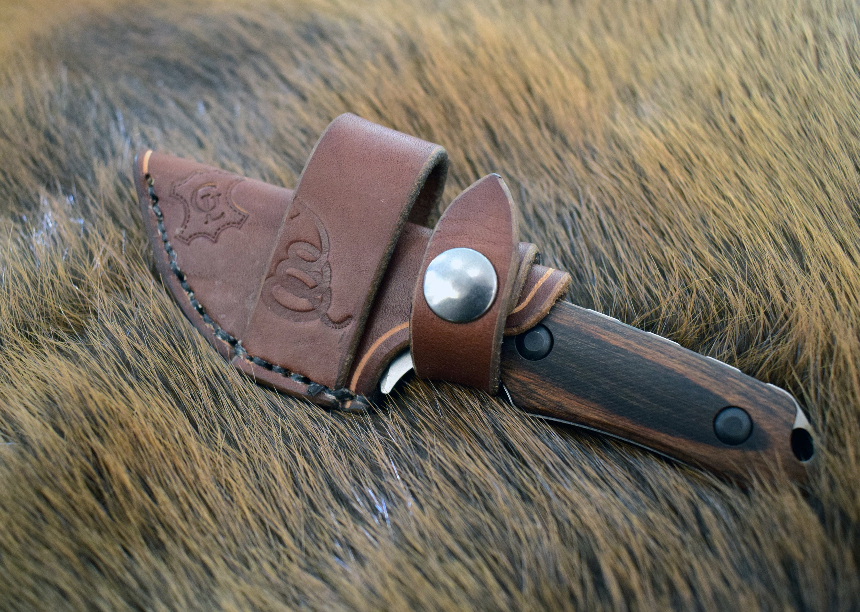 Gallery - Grommets Leathercraft