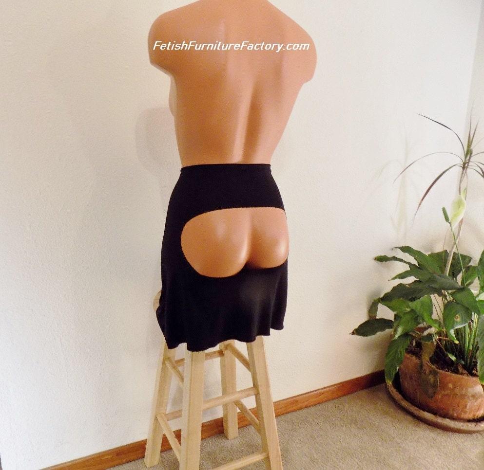 Spanking Skirt
