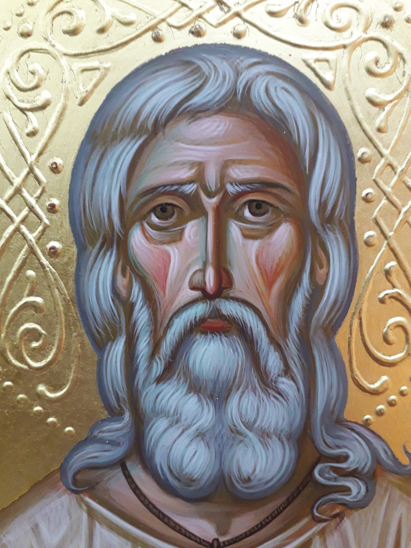 Nicholas Salos of Pskov, Blessed Nicholas of Pskov the Fool-For-Christ
